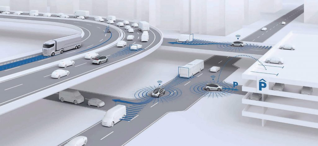 Advanced Driver Assistance Systems Banner Image